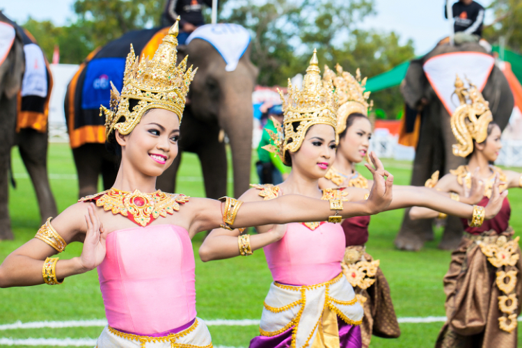 Things You Didn't Know About Bangkok