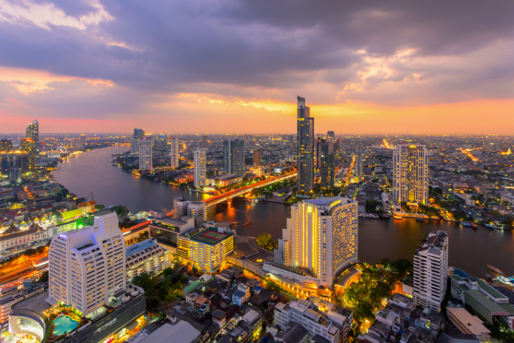 Tips for Newbies in Bangkok